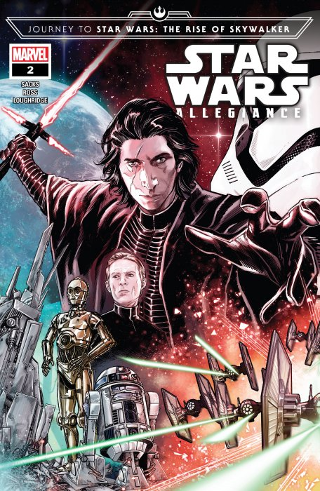 Journey To Star Wars - The Rise Of Skywalker - Allegiance #2