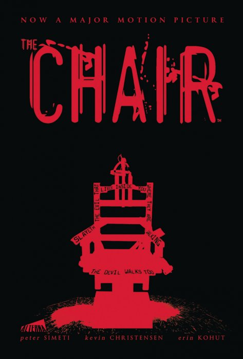 The Chair #1 - TPB