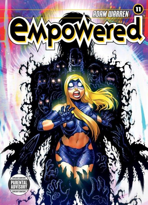 Empowered Vol.11
