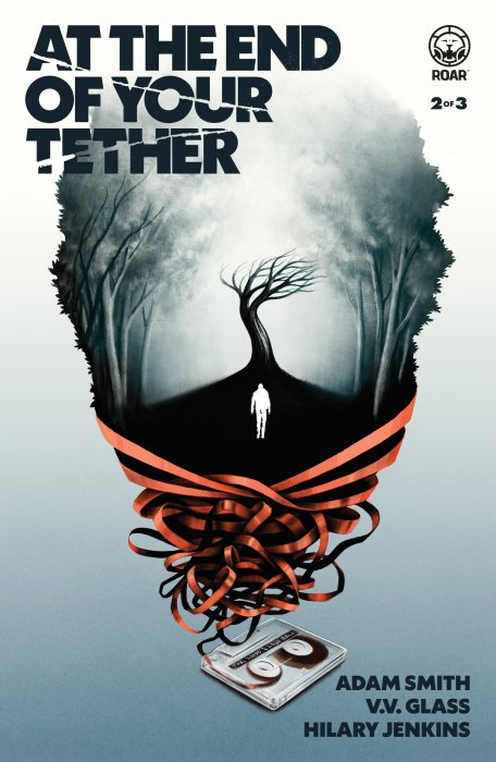 At the End of Your Tether #2