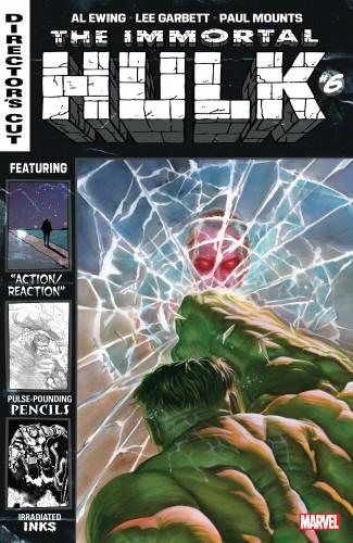 Immortal Hulk Director's Cut #6