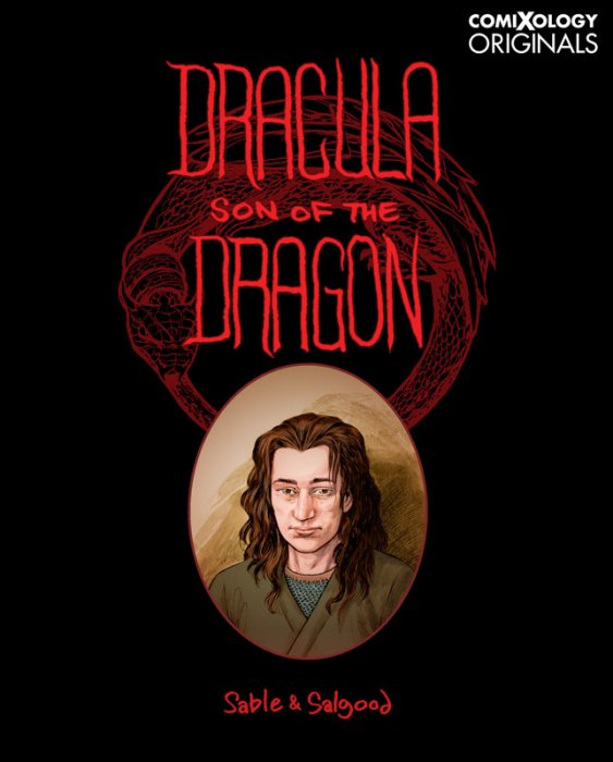 Dracula - Son of the Dragon #1