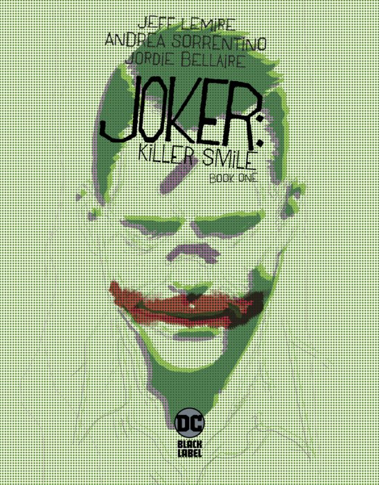 Joker - Killer Smile #1
