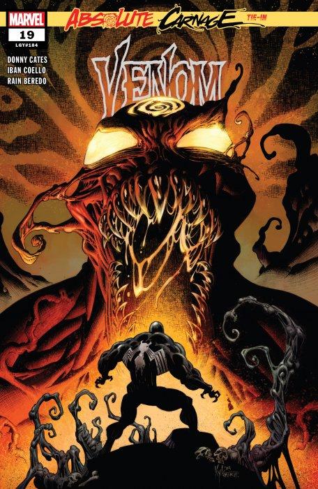 Venom #19