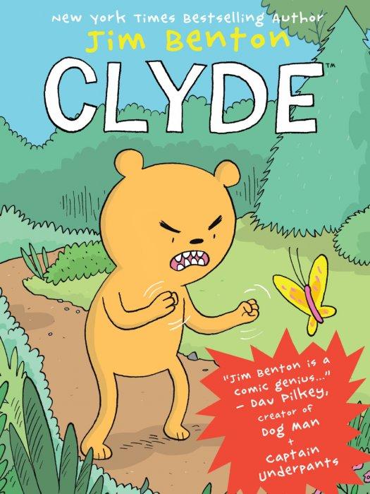 Clyde #1 - GN
