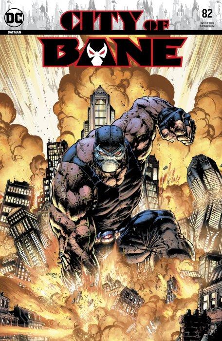 Batman Vol.3 #82