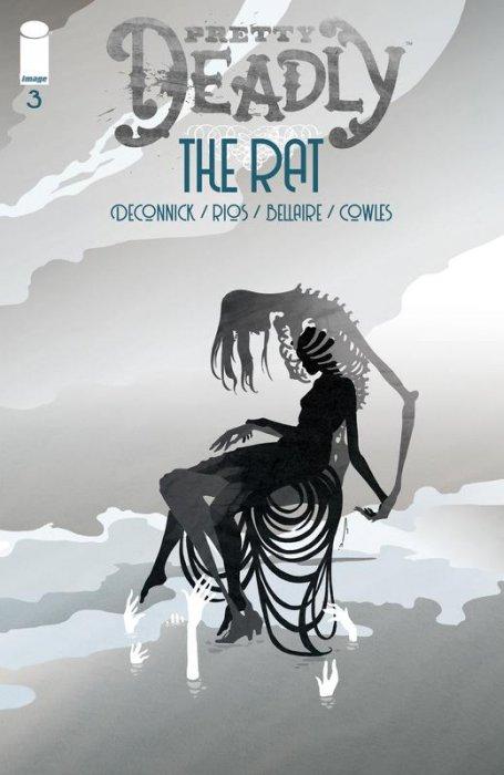 Pretty Deadly - The Rat #3