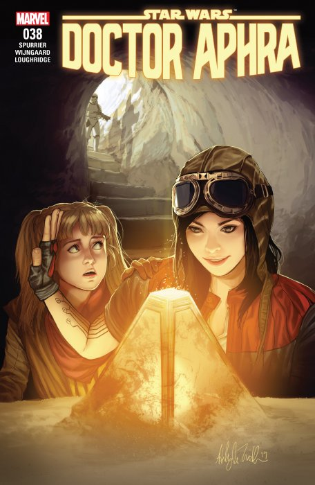 Doctor Aphra #38