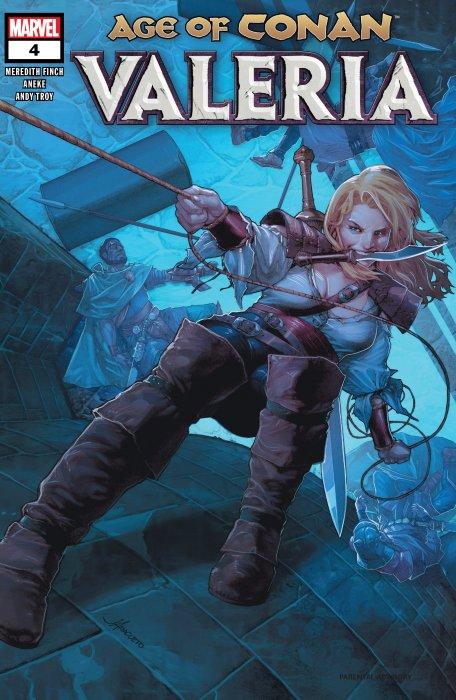 Age of Conan - Valeria #4