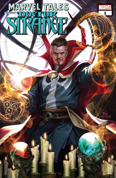Marvel Tales - Doctor Strange #1