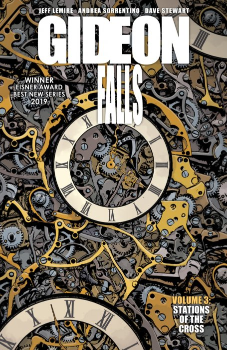 Gideon Falls Vol.3 - Stations of the Cross