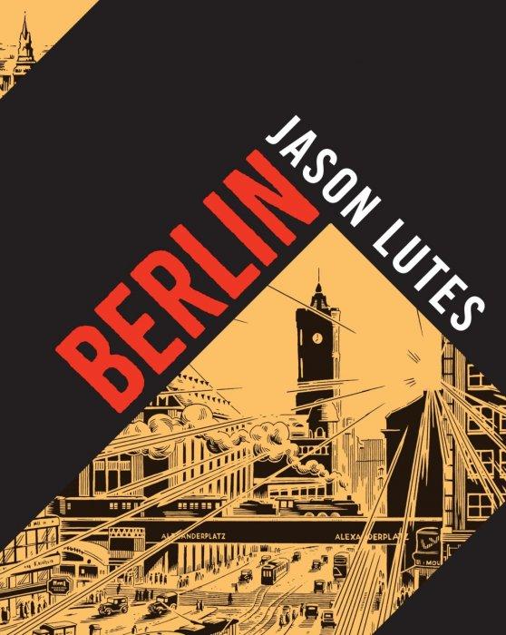 Berlin #1 - GN