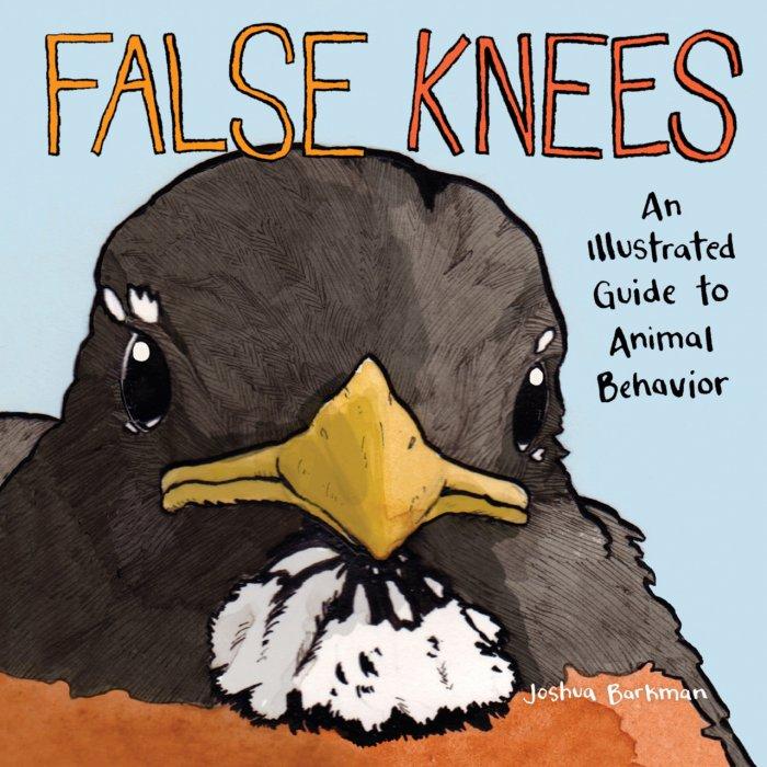 False Knees #1