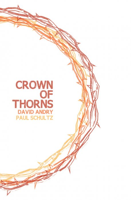Crown of Thorns #1