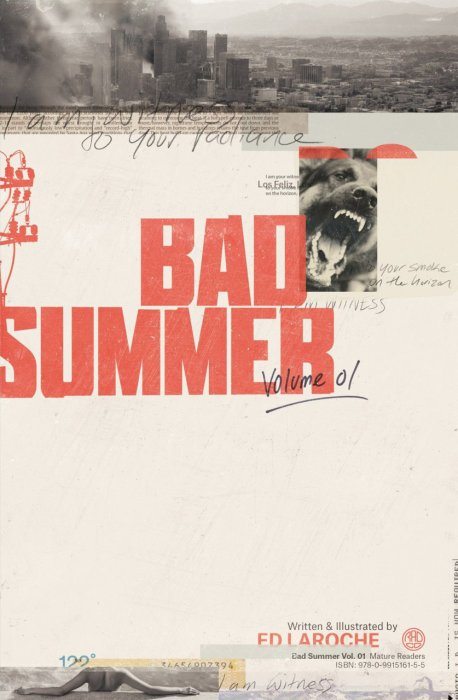 Bad Summer Vol.1
