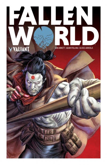 Fallen World #1 - TPB