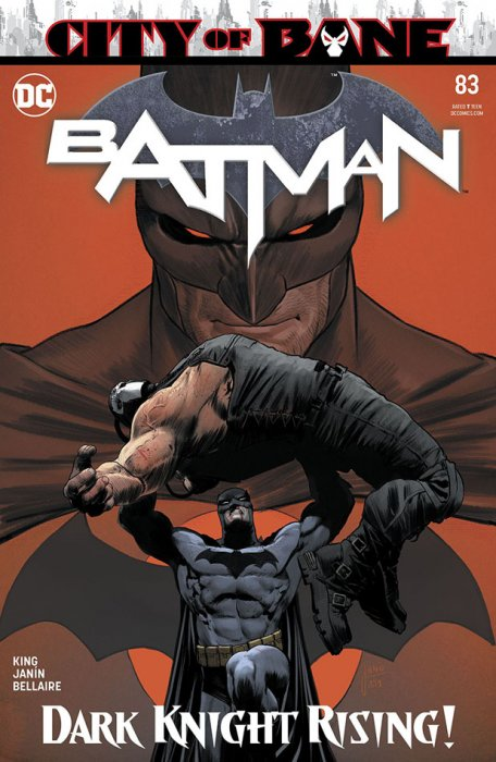Batman Vol.3 #83