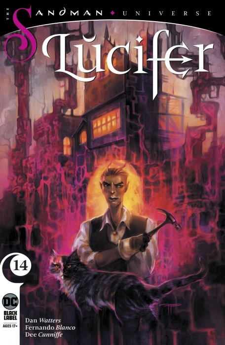 Lucifer Vol.3 #14