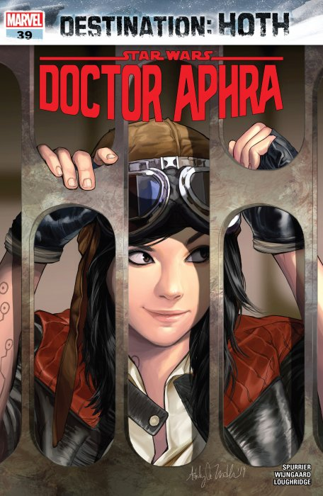 Doctor Aphra #39