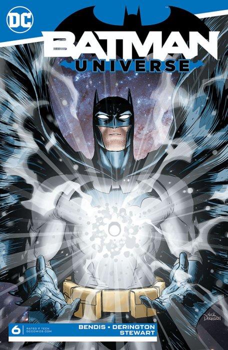 Batman - Universe #6