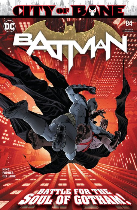 Batman Vol.3 #84