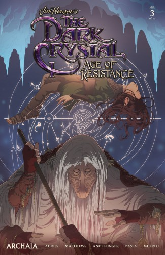 Jim Henson's The Dark Crystal - Age Of Resistance #3