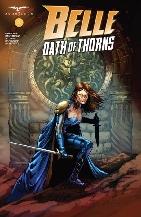Belle - Oath of Thorns #3