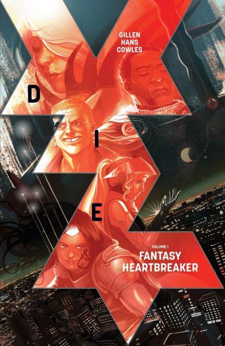 Die Vol.1 - Fantasy Heartbreaker