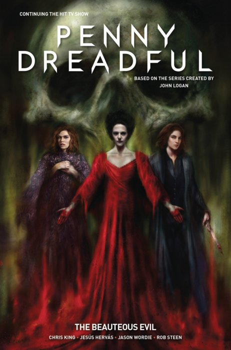 Penny Dreadful - The Ongoing Series Vol.2 - The Beauteous Evil