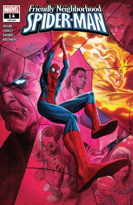 Friendly Neighborhood Spider-Man #14