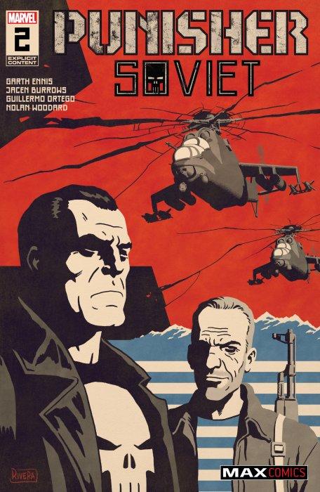 Punisher - Soviet #2