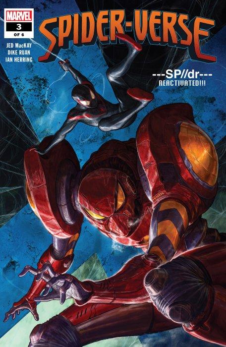Spider-Verse #3