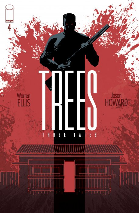 Trees - Three Fates #4
