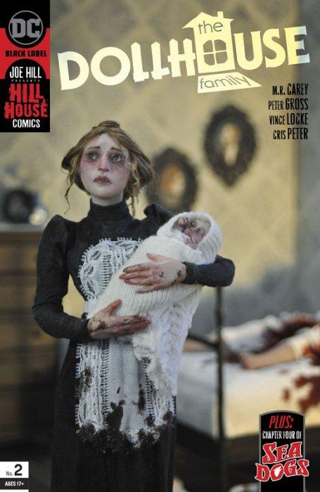 The Dollhouse Family #2