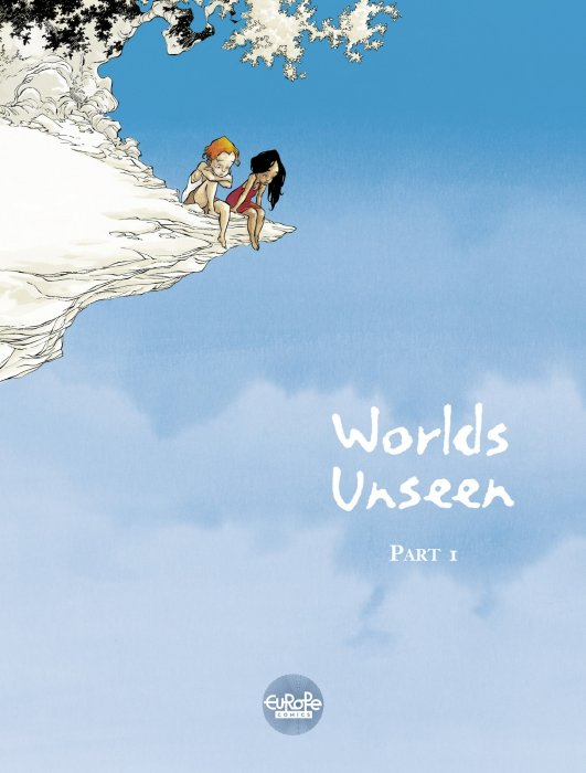 Worlds Unseen #1