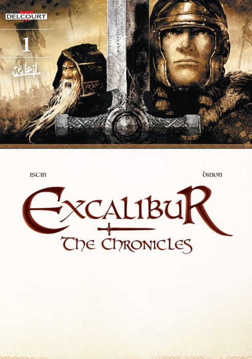 Excalibur - The Chronicles Vol.1 - Pendragon