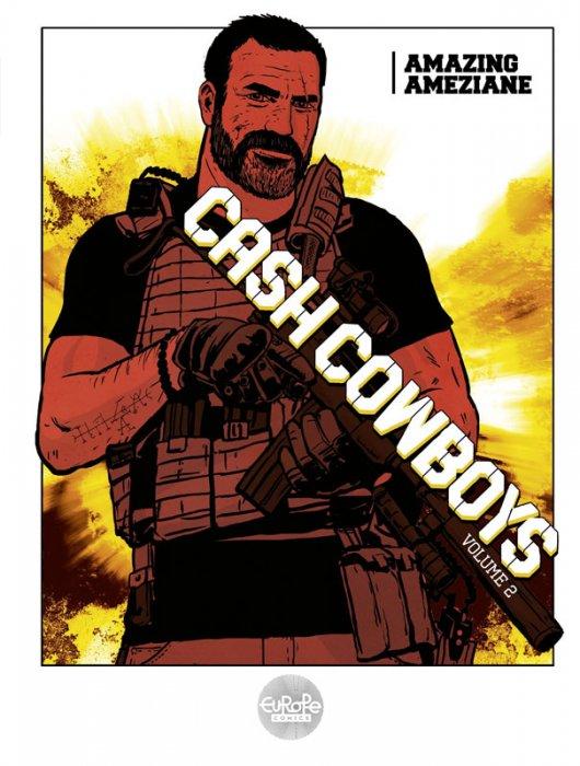 Cash Cowboys #2