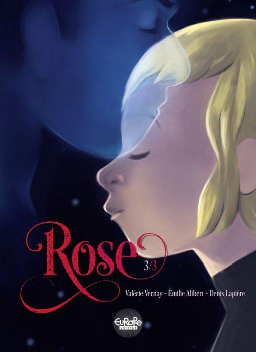 Rose #3 - 1+1=1