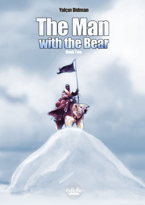 The Man with the Bear Book Two