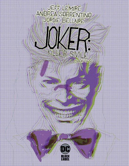Joker - Killer Smile #2