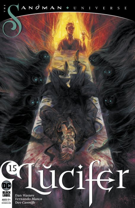 Lucifer Vol.3 #15