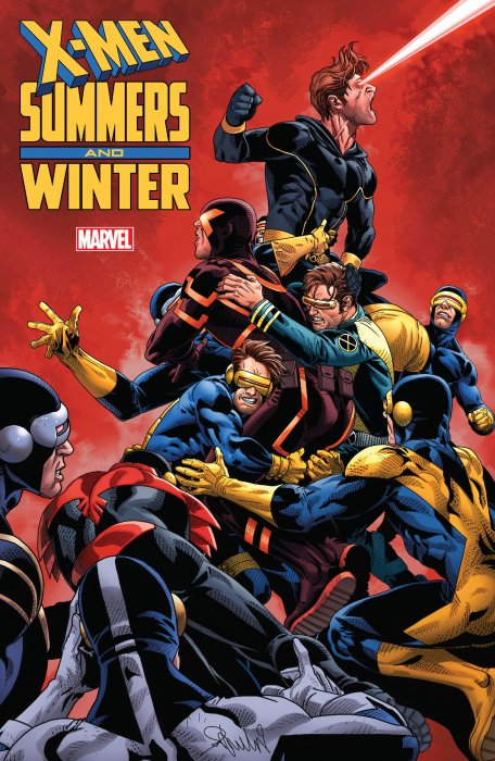 X-Men - Summers and Winter #1