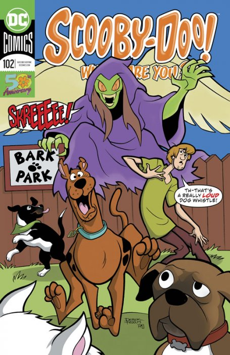 Scooby-Doo - Where Are You #102