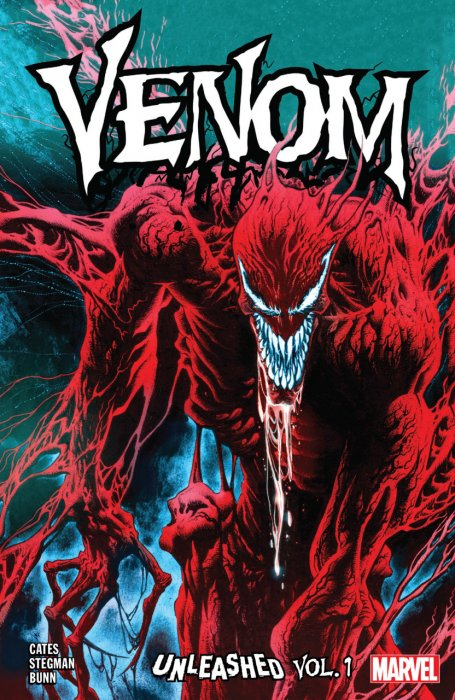 Venom Unleashed Vol.1