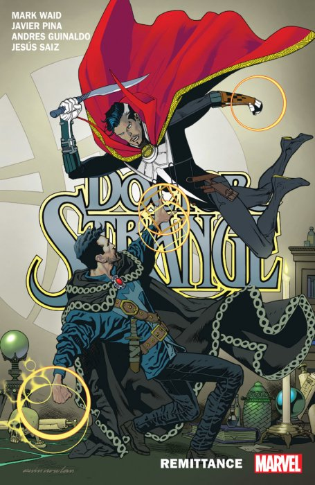 Doctor Strange by Mark Waid Vol.2 - Remittance