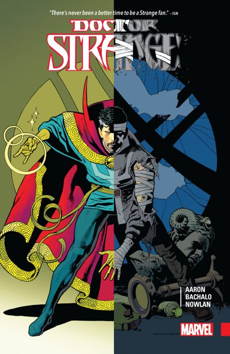 Doctor Strange by Jason Aaron Vol.2