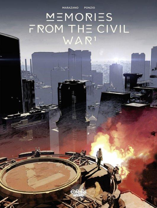 Memories from the Civil War Vol.1