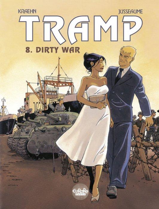 Tramp #8 - Dirty War
