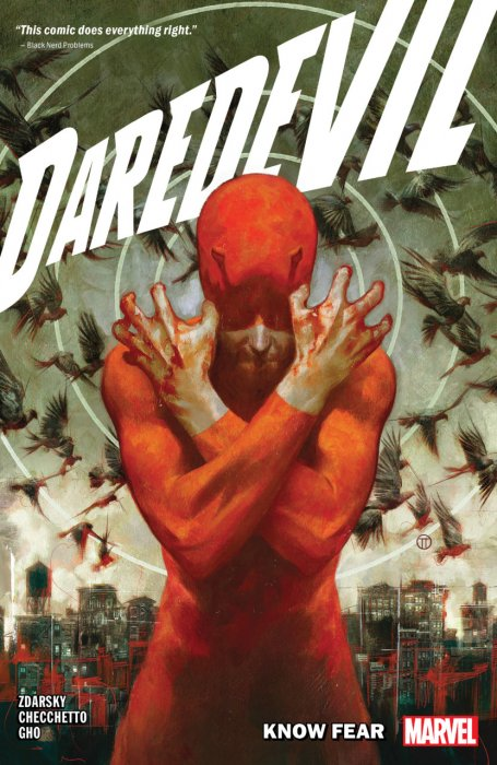 Daredevil by Chip Zdarsky Vol.1 - Know Fear