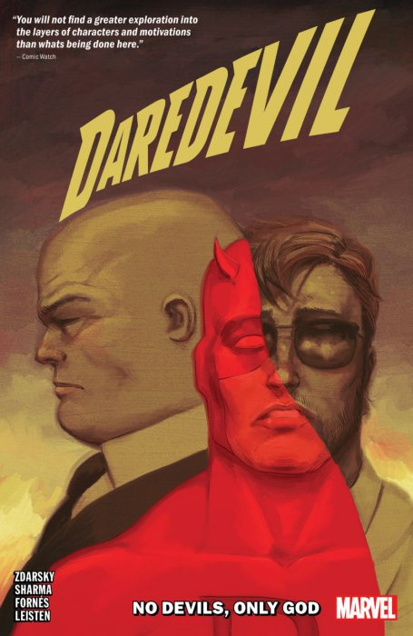 Daredevil by Chip Zdarsky Vol.2 - No Devils, Only God
